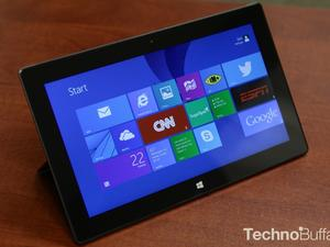 Surface Pro 2 Price Finally Starts to Drop