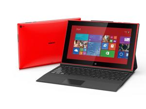 Nokia Lumia 2520 Hits AT&T November 22 for $199 with Windows Phone Purchase