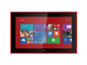 Verizon Lumia 2520 Tablet Launches Nov. 21 for $400 On Contract