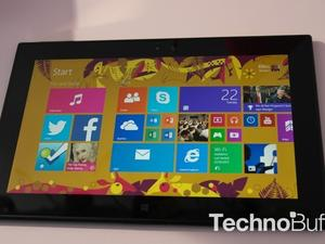 Qualcomm Execs Say Surface 2 is No Match for Lumia 2520
