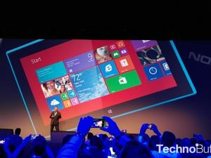 Nokia Lumia 2520 Tablet Coming to Verizon and AT&T Later This Year