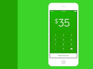 App of the Week: Square Cash Is the Easiest Way to Send Friends Money