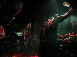 The Evil Within Eyes-On Preview - Spooky, Scary