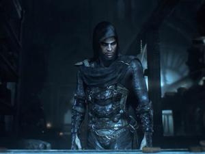 Thief Gameplay Trailer - Freedom in the City of Chains