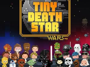 Tiny Death Star review: Witness the Almighty Power of RETAIL