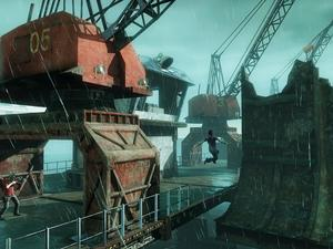 Uncharted 3 Final DLC Package, All Maps Now Free