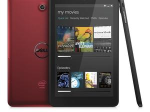 Dell Venue Line of Windows and Android Tablets Revealed