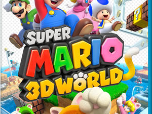 Super Mario 3D World Hands-On Preview - Kitty Control