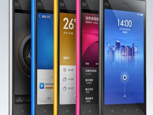 Xiaomi CEO Plans to Double Smartphone Sales in 2014