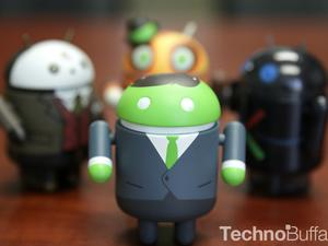 Rejoice, Pure Android Fans! You Now Have More Awesome Choices Than Ever