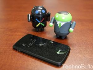 Android Silver Launching February 2015 In Lieu of Nexus 6 (Update)