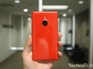 Nokia Motion Monitor Beta for Lumia 1520 Keeps Track of Your Steps
