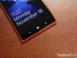 AT&T Lumia 1520 Now Getting Windows Phone 8.1