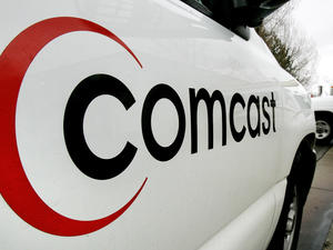 Comcast wants to buy T-Mobile too, report says
