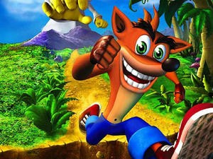 Crash Bandicoot was nearly a generic 90s cartoon, lost clips leak