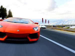Forza Motorsport 5 Update to Lower Prices, Add Drag Racing