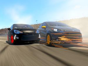 Forza Motorsport 5 review: Struggling for First Place
