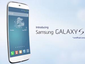 Galaxy S5 Won't Feature Curved Display, New Rumor Says