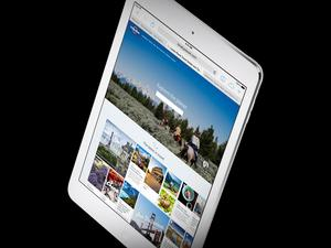 """Apple's Rumored Oct. 21 iPad Event Gets a """"Nope."""""""