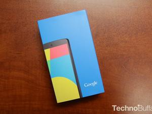 Nexus 5 Launches in Canada on Seven National Carriers