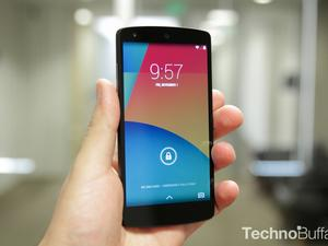LG Probably Isn't Making the Nexus 6