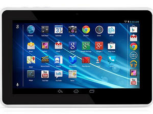 """HP's Low-Cost 7-Inch """"Mesquite"""" Android Tablet Back at Walmart for $99"""