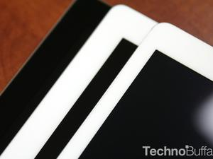 Apple to Reveal New iPads at Event on Oct. 16