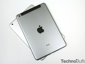 Record 25M iPads Sold During Apple's Holiday Quarter, Analysts Predict
