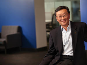 What's Next For BlackBerry?