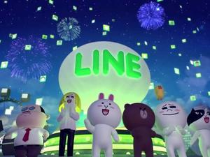 Line Announces Plans to Add Phone Calls to its App