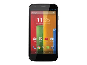 Moto G marked down to $86 for today only on Amazon