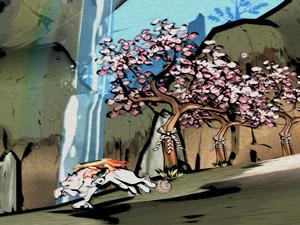 Okami HD and other Capcom Games on Sale on PSN this Week