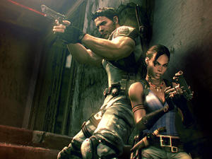 Resident Evil 5 is Now The Best Selling Capcom Game Ever