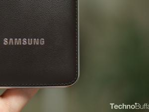 Possible Galaxy S5 with 2K Display Spotted in Benchmark