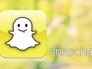 Tencent Reportedly Invested in Snapchat Earlier this Year