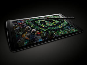 EVGA Tegra Note 7 Tablet Launches Nov. 19 For $199