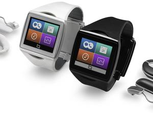 Qualcomm Toq Smartwatch Now Available for Pre-Order