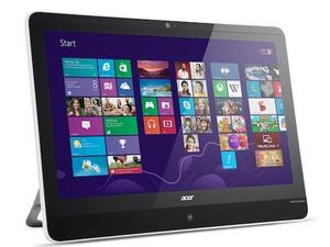 Acer Unveils 21.5-Inch Windows 8 Aspire Z3-600 Tablet for $779