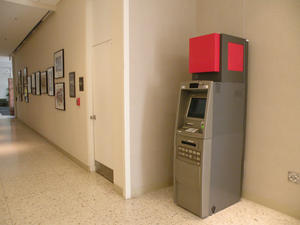 Hackers Used USB Sticks to Empty ATMs in Europe