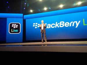 BlackBerry Live 2014 Cancelled