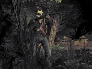 DayZ Standalone Game Pulls $5 Million in One Day