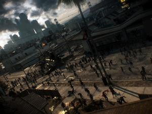 Dead Rising 3 review: Revving a New Console's Motors