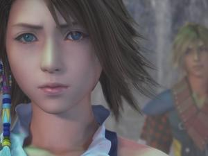 Final Fantasy producer discusses Final Fantasy XVI and Final Fantasy X-3