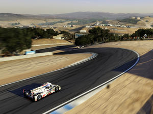 Night Racing and Weather Too Tough to Add to Forza 5, says Developer