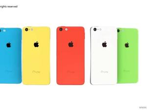 iPhone 6c with colorful metal body said to debut very soon, missing major feature