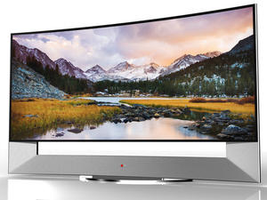 LG Unveils 25 LCD TVs, More Than Half Will Run webOS