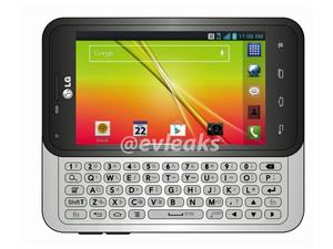 LG F3Q QWERTY Android Smartphone Headed to T-Mobile Jan. 22