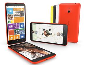 Nokia Lumia 1320 Launches in China