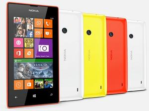 Nokia Lumia 525 Now Available In China