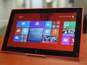 Lumia 2520 Sales Halted in Europe Over Faulty Charger Concern
